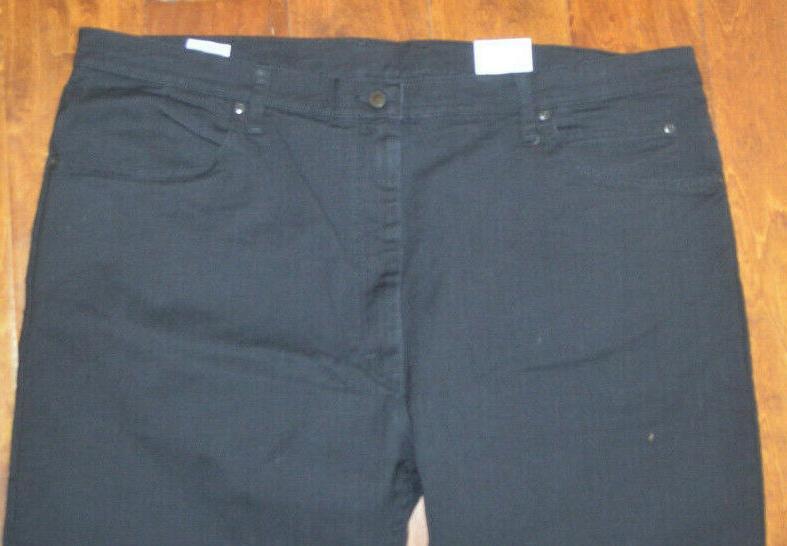 Men's Dickies Black Fit 5 Denim Jeans 38, 42, 44