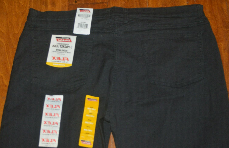 Men's Fit Denim Jeans 34, 38,