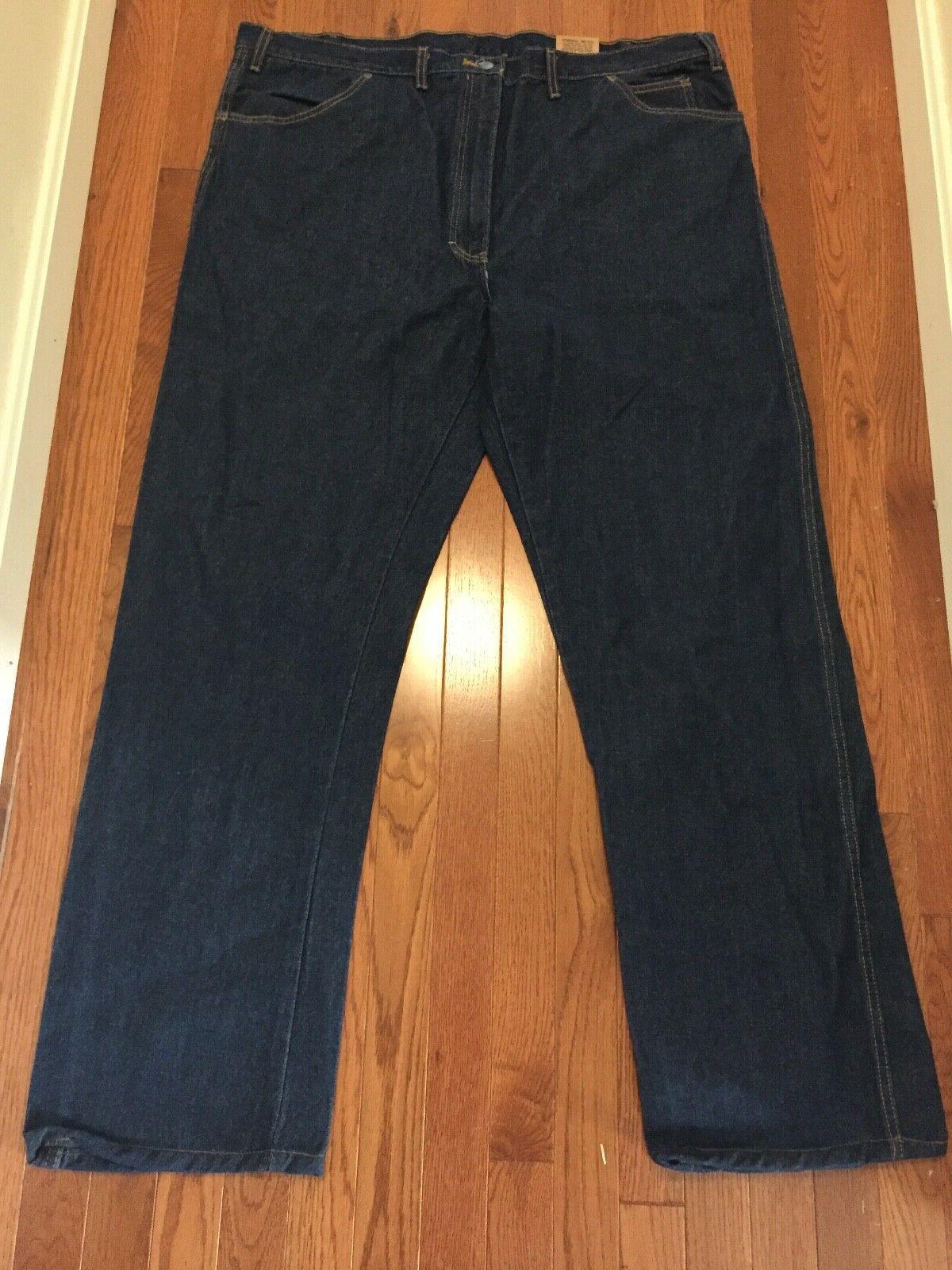 men s c993rnb regular fit denim jeans
