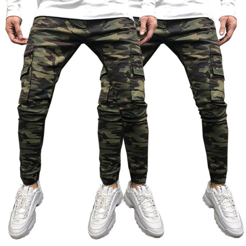 Mens Denim Jeans Skinny
