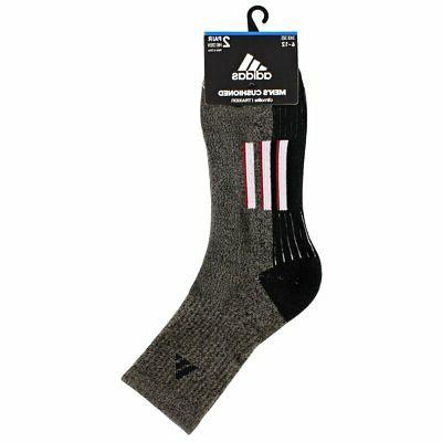 adidas Men's Climalite X Ii Socks