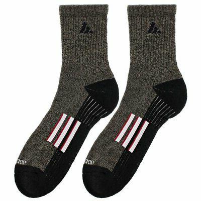 adidas Ii Mid-Crew Socks