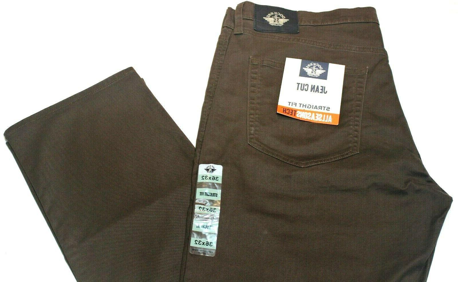 Men's Dark Jean All Pants