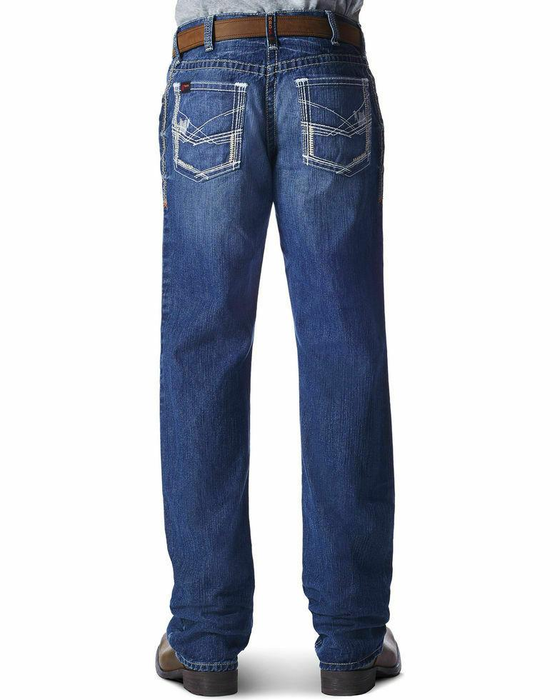 Ariat® FR Ridgeline Glacier Boot Cut 10018365