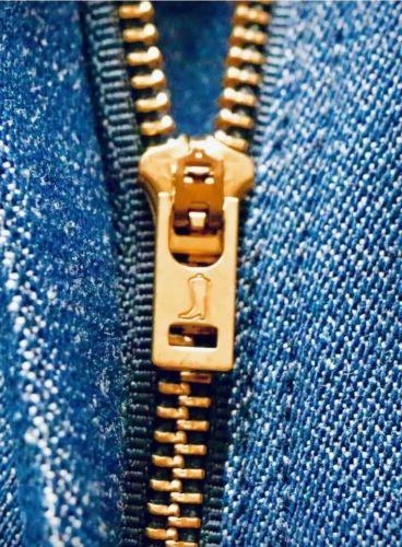 Men's Wrangler Jeans Cowboy Cut 13MWZ Original Fit Rigid Bootcut New