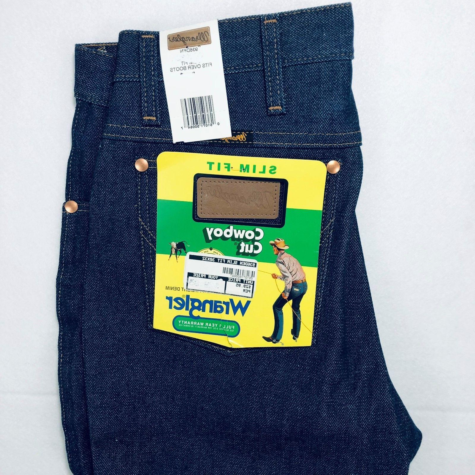 men s jeans cowboy cut 936 slim