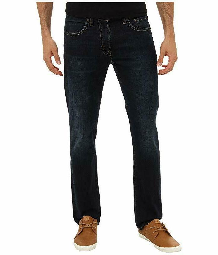 Men's Fit Jean