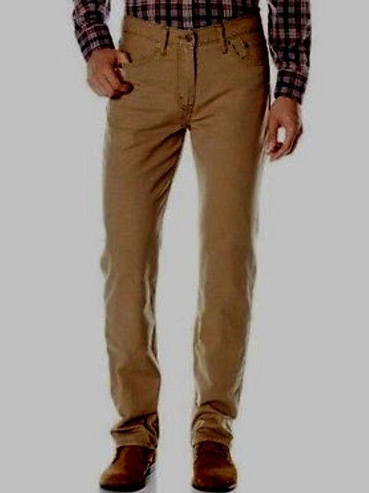 Men's Jeans: 005140692