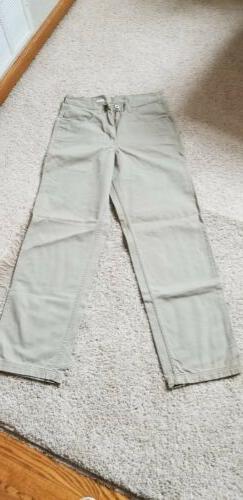 Men's Levi's Baggy Fit Carpenter Jeans Size 31-34
