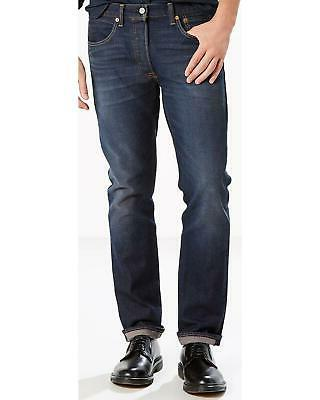 Levis Men's Levi's 501 Fit Stretch -