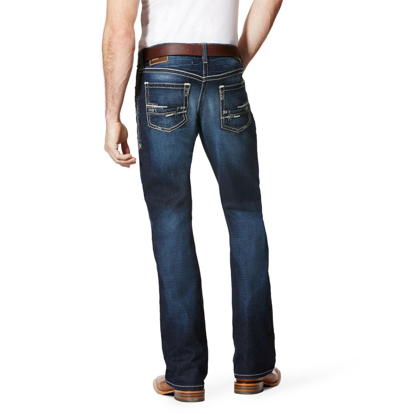 Ariat® Turnout Rise Cut Jeans