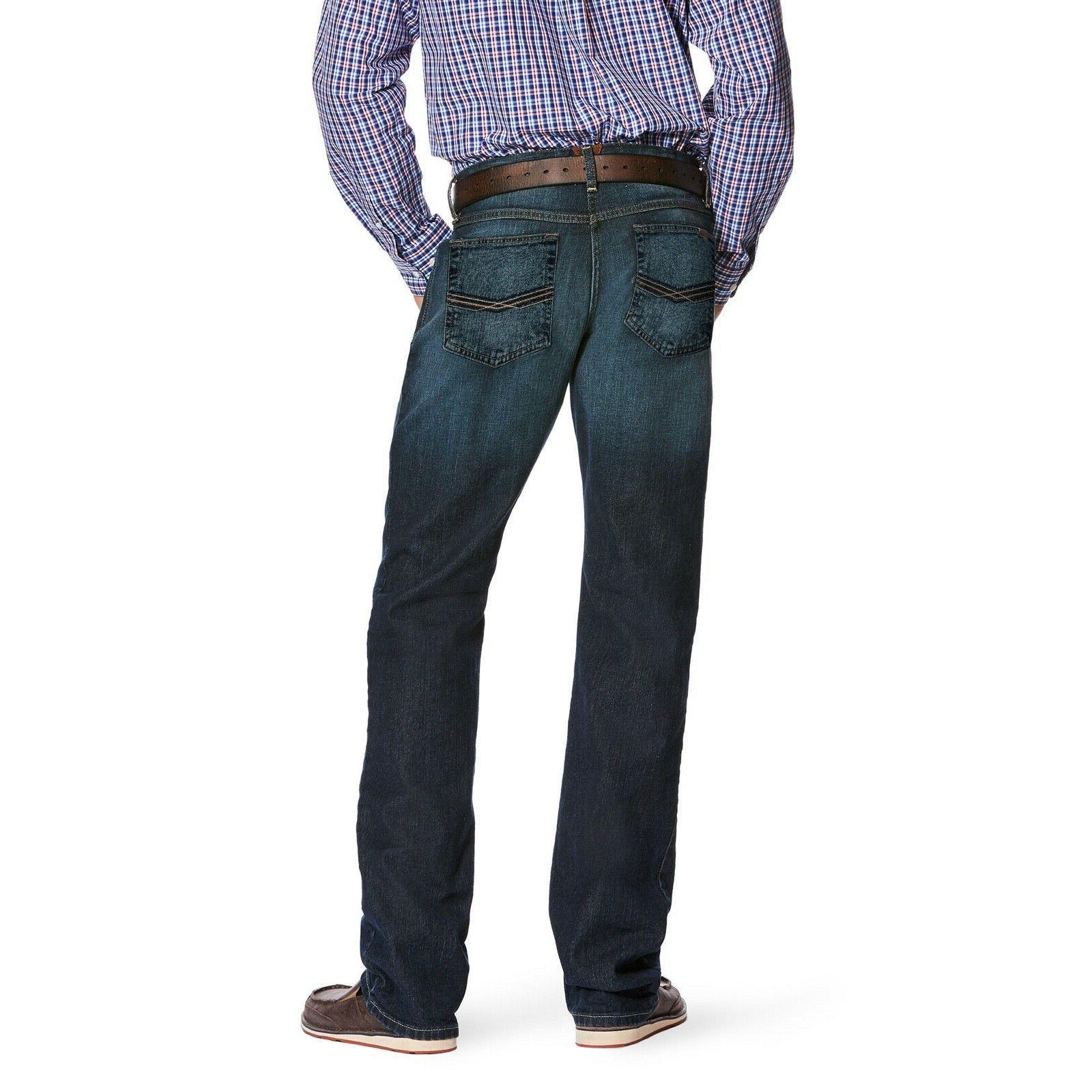 Ariat® Stretch Fit Cut Jeans