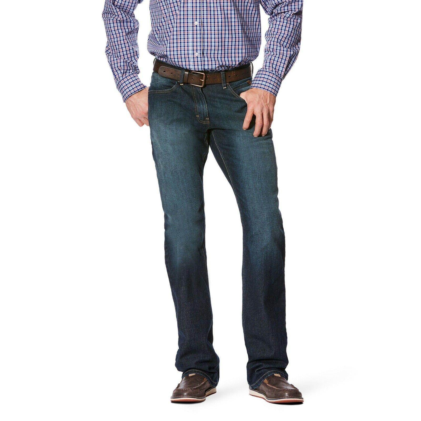 men s m4 fremont stretch relaxed fit