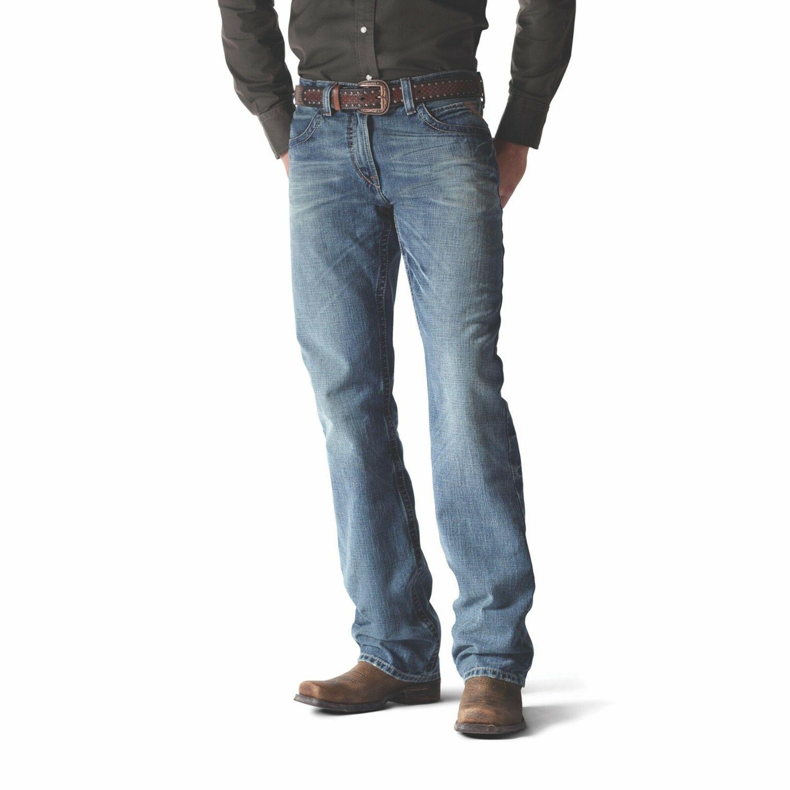 men s m4 low rise relaxed fit