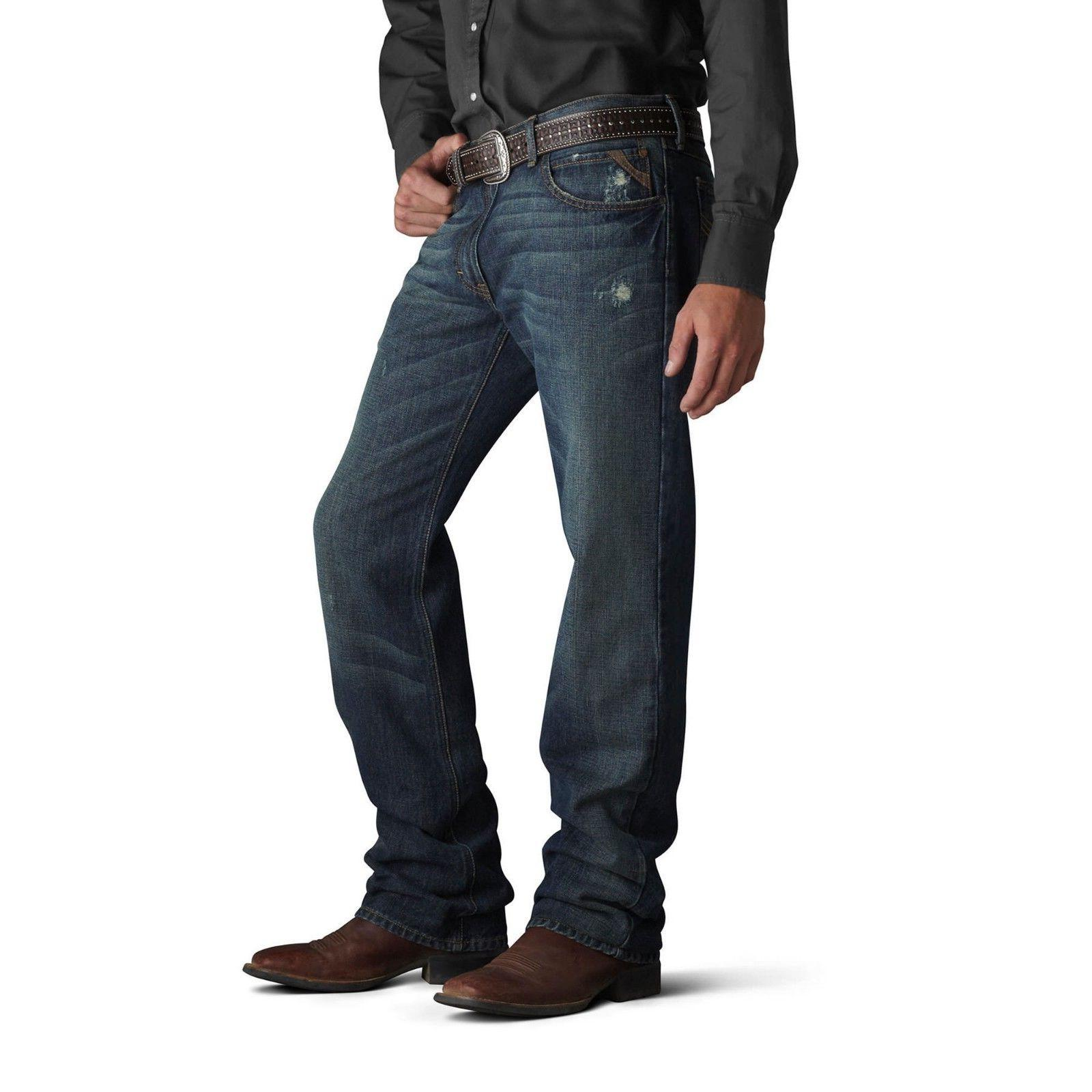 Ariat® M4 Low Rise Relaxed Boot