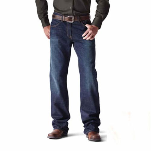 Ariat Men's Low Jeans 10008402