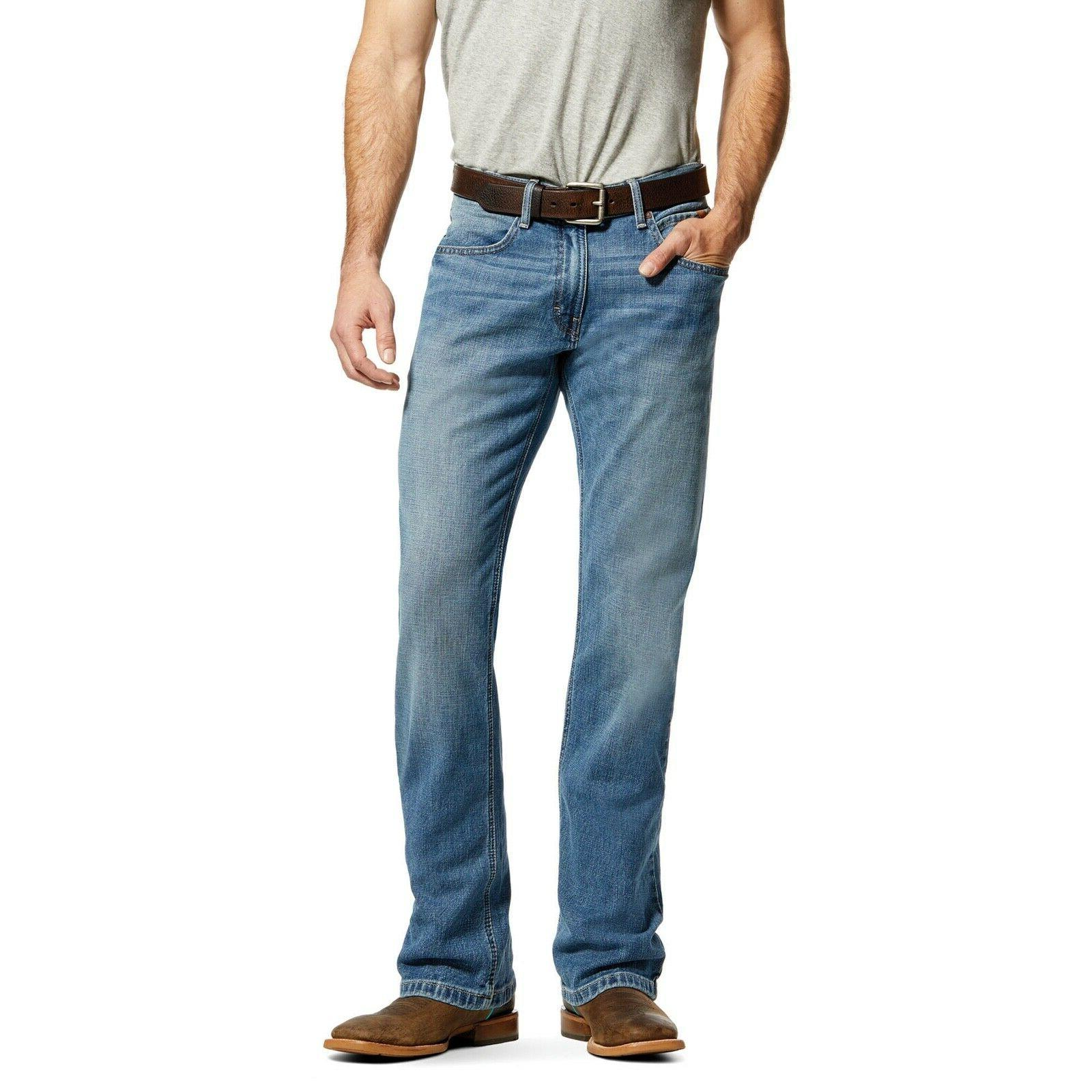 men s m4 sawyer stretch relaxed fit