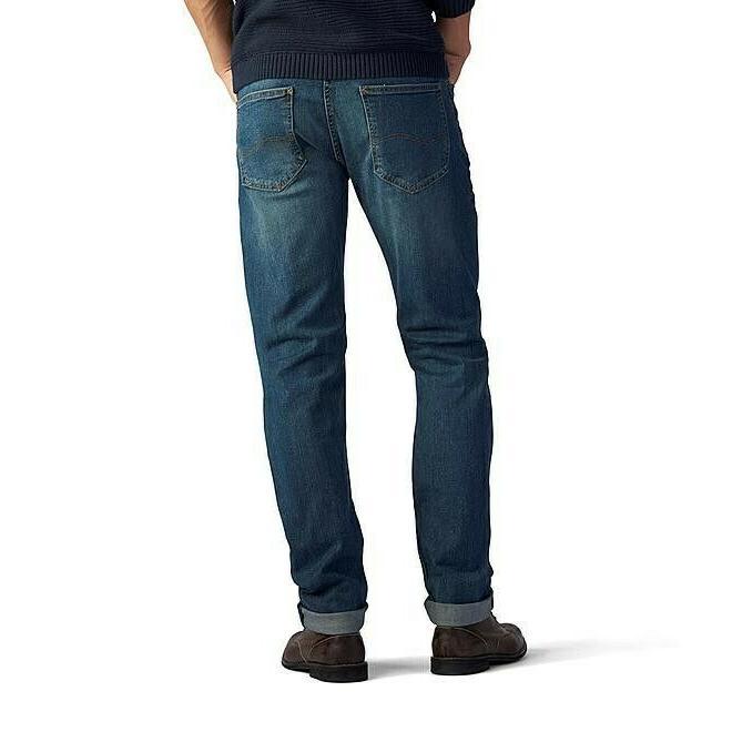 LEE Men's Series Jeans Slim , Sz 32 30 NEW,