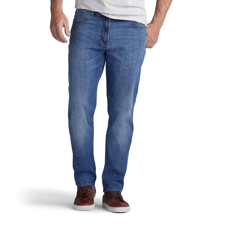 LEE Men's Modern Regular Fit Jean