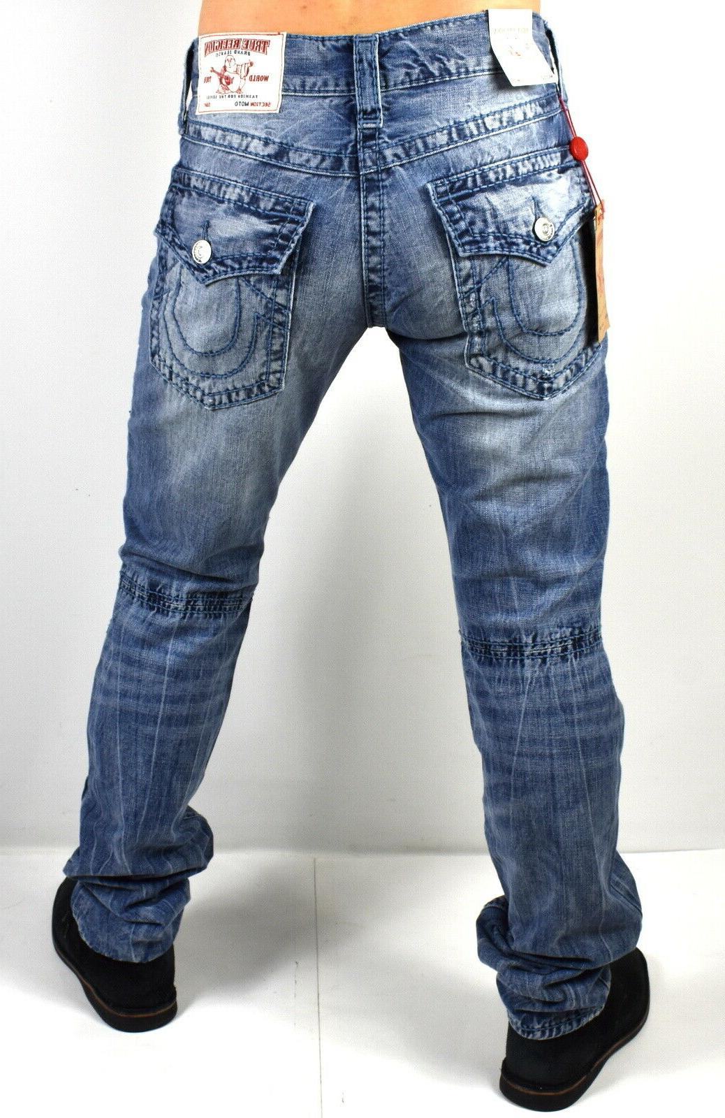 Slim Big Brand Jeans