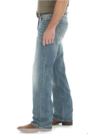 Men's 47 Medium Relaxed Cut Jeans