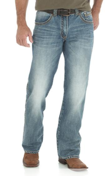 Men's NWT 47 Relaxed Jeans