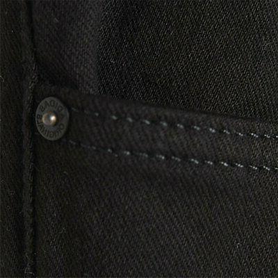 Men's Originals Denim Trousers Black Casual Jeans