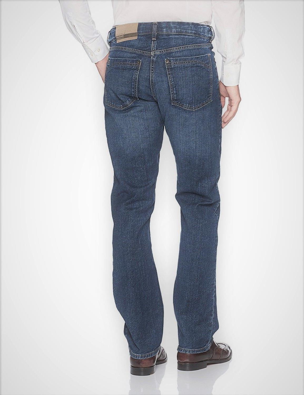 Men's Haggar Premium Straight-Leg Size NWT