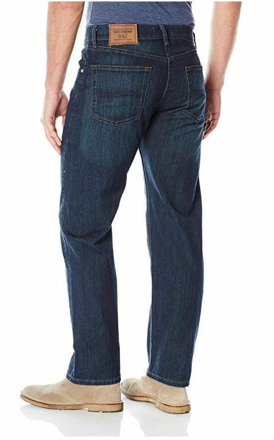 Lee Premium Regular Fit Jean VARIETY SIZE AND WASH F34
