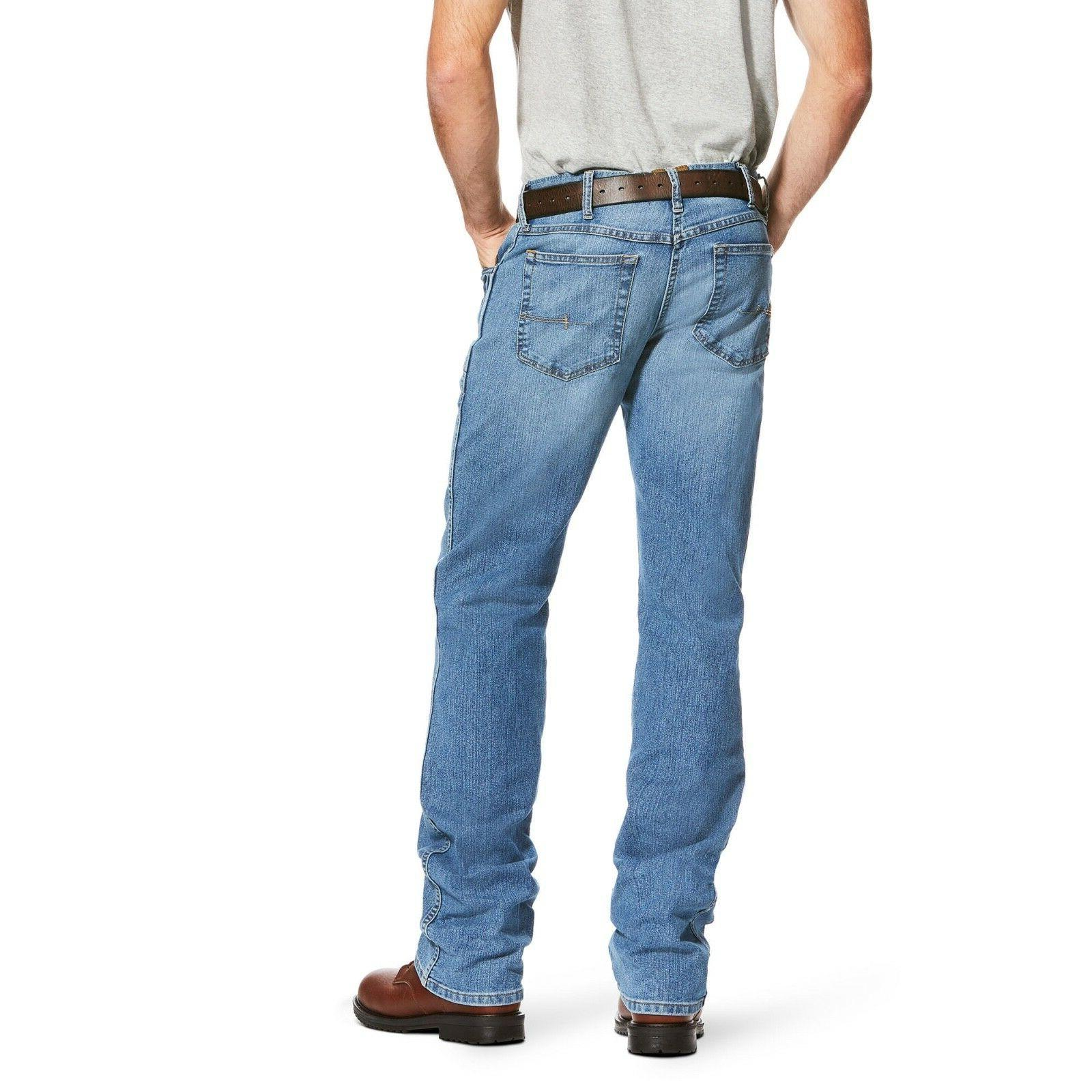 Ariat® Durastretch Basic Boot Jeans