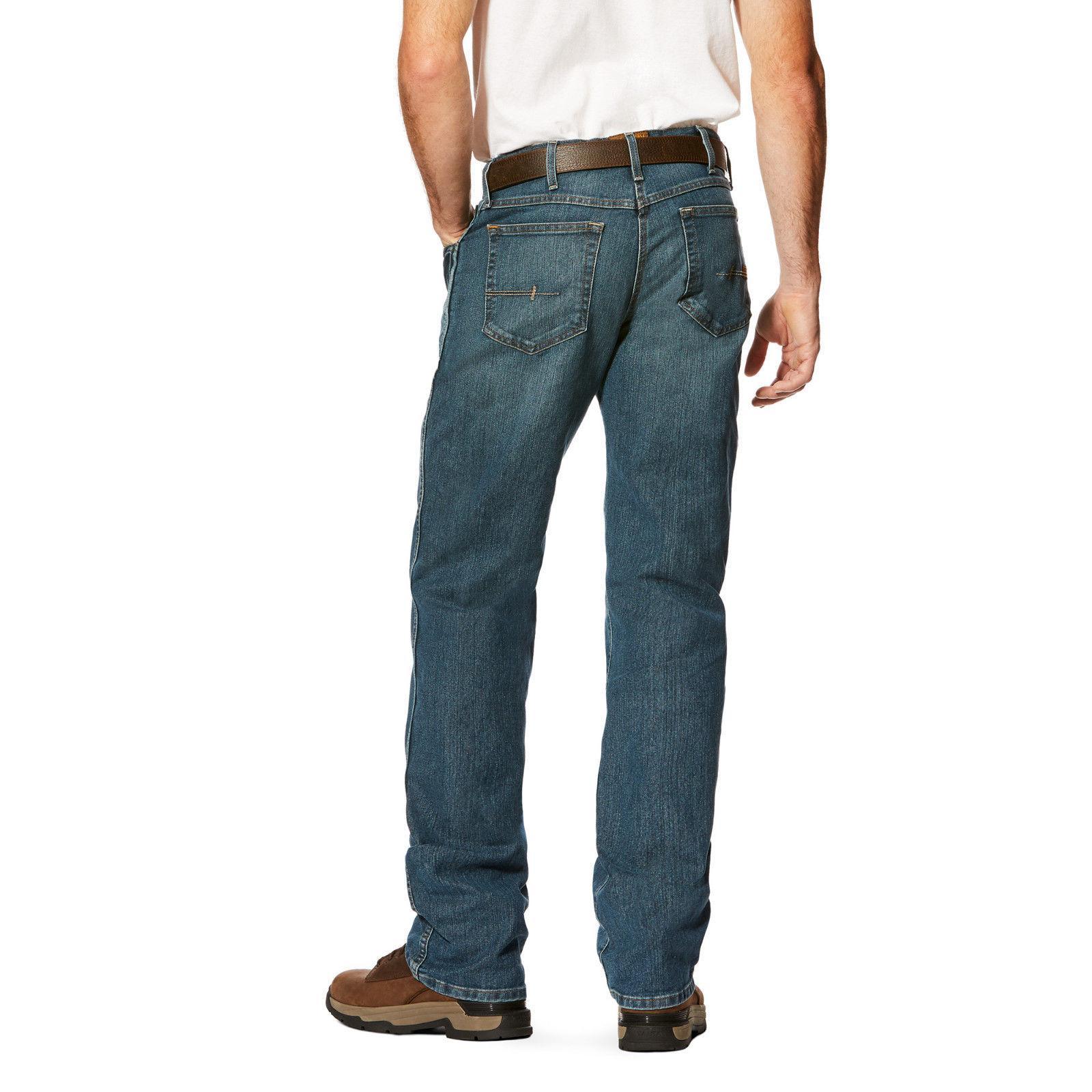 Ariat® Men's M4 Low Cut Jeans 10016221