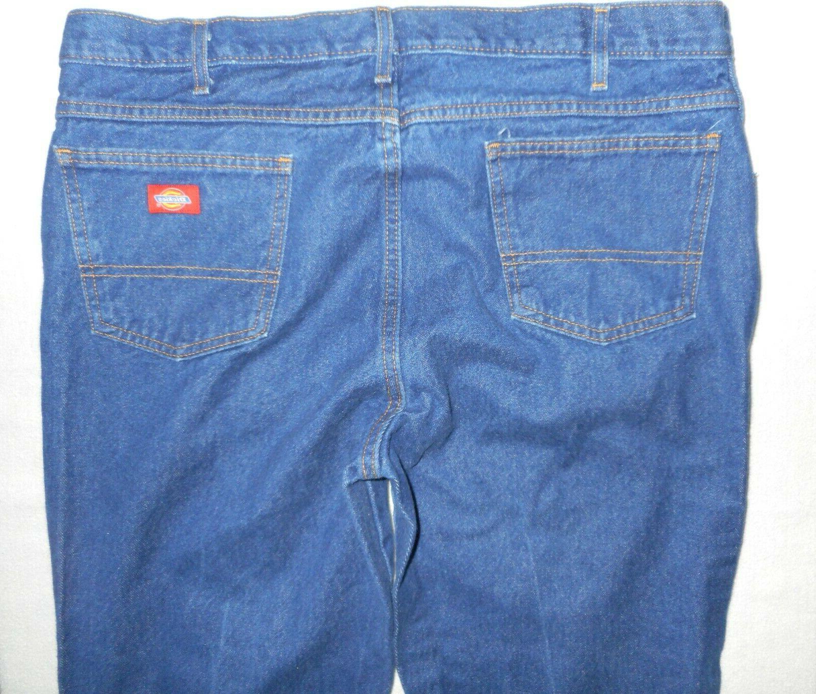 Men's Jeans of * Reserve