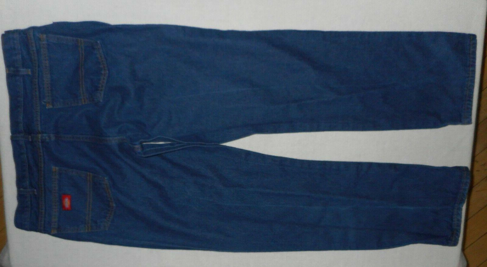 Men's Jeans 40x34* of * No Reserve