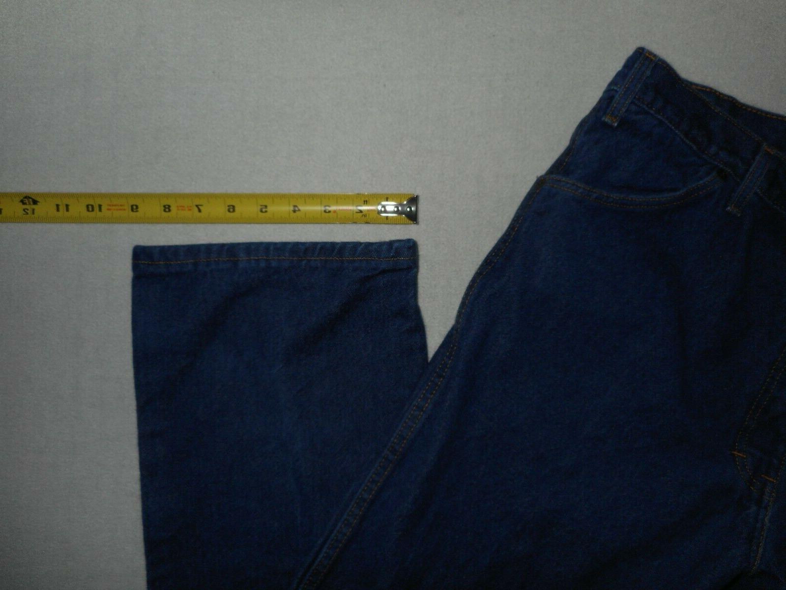 Men's Jeans *Size of photos No Reserve