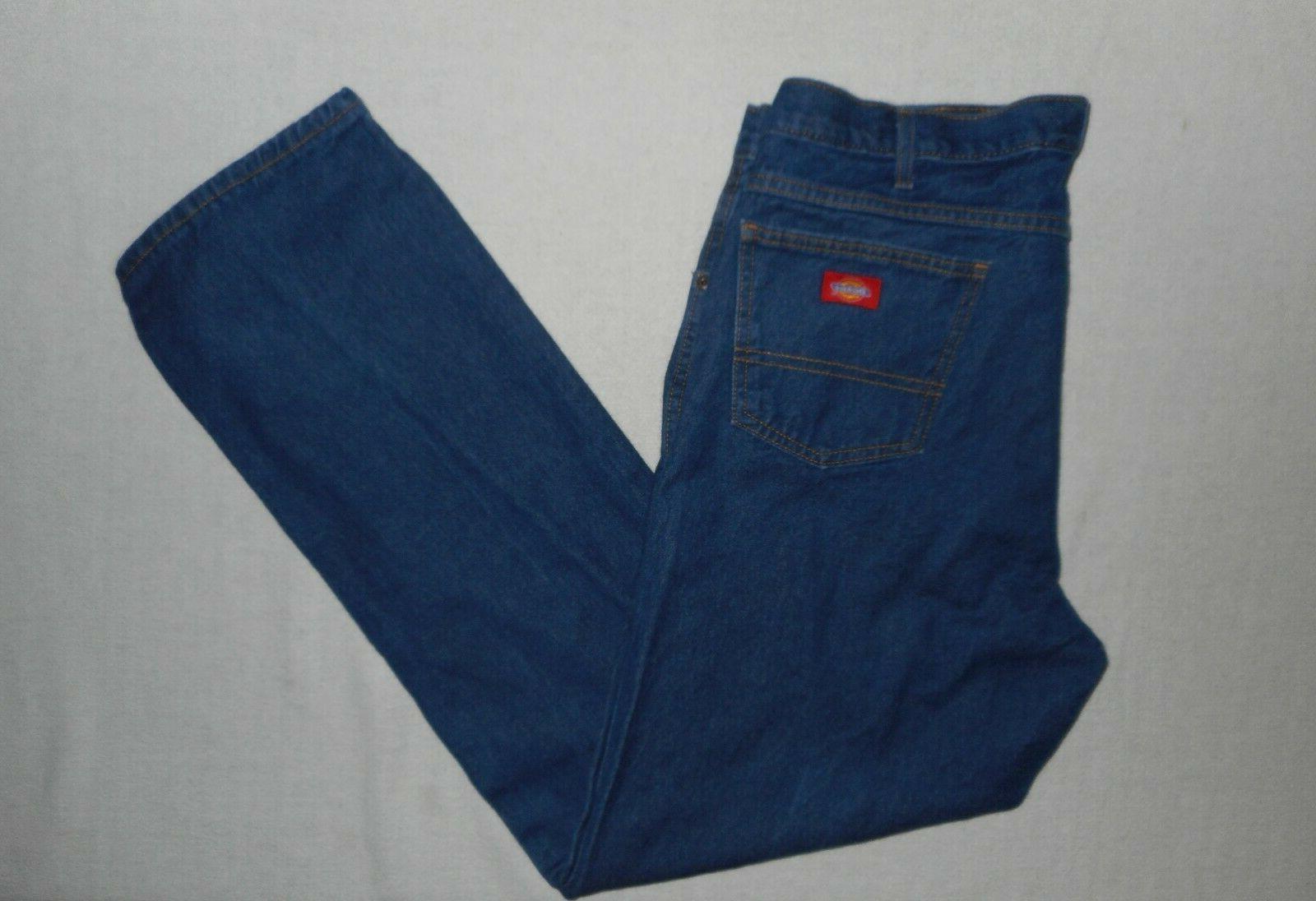 men s regular fit jeans size 40x34