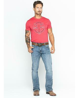 Wrangler Fit Bootcut 77MWZGL