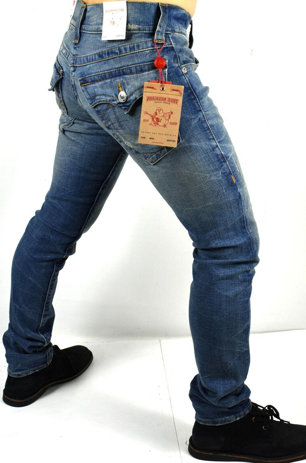 Relaxed Jeans - 100438