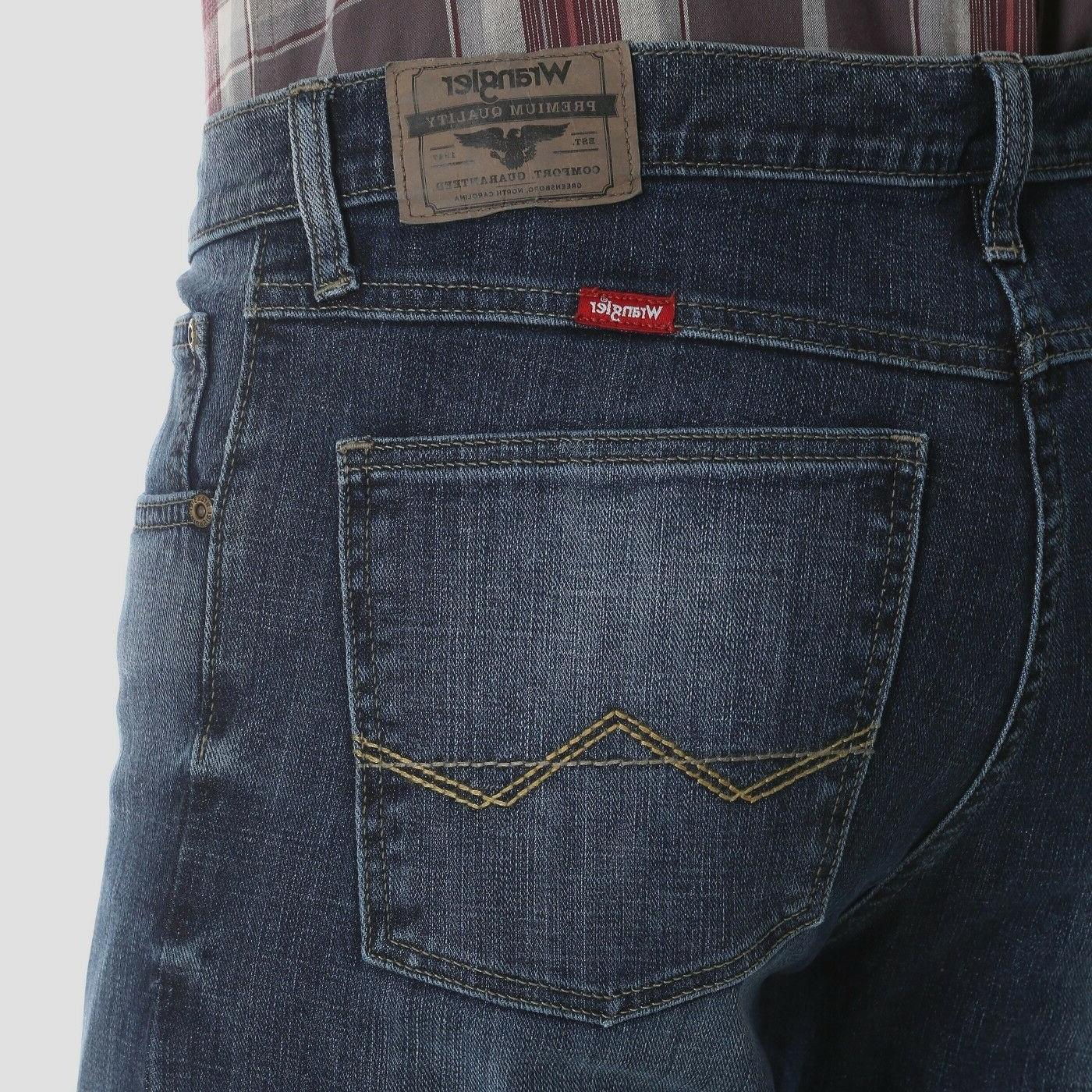 Wrangler Men's 5 Pants with