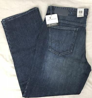 Calvin Straight Fit NWT