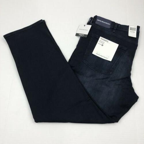 Calvin Men's Fit Blue 40x32