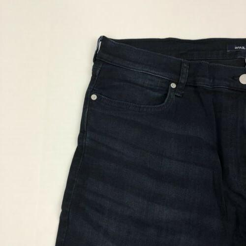 Calvin Klein Fit Blue Dark Wash 40x32