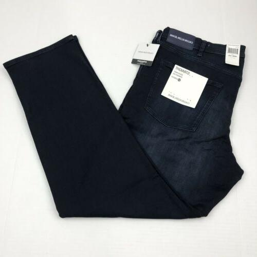 men s straight fit stretch jeans andres