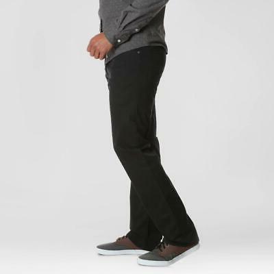 Wrangler with Comfort - Black -
