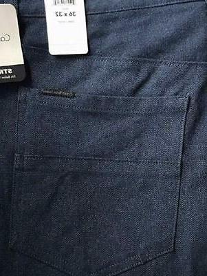 Calvin Klein Men's Leg Jeans
