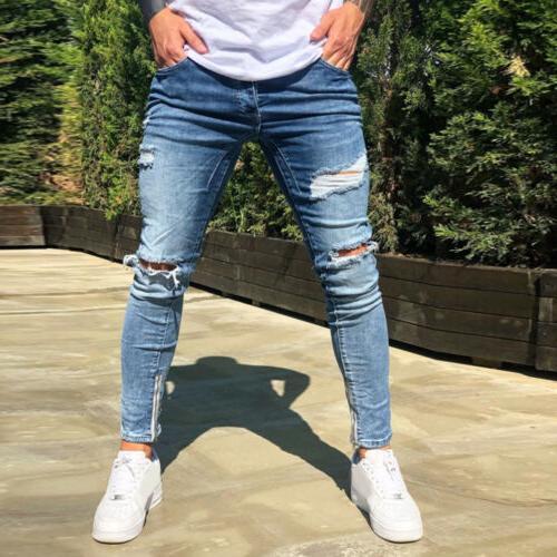 inseam jeans men