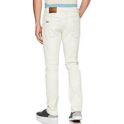 Volcom Men's Fit Dirty Clothing