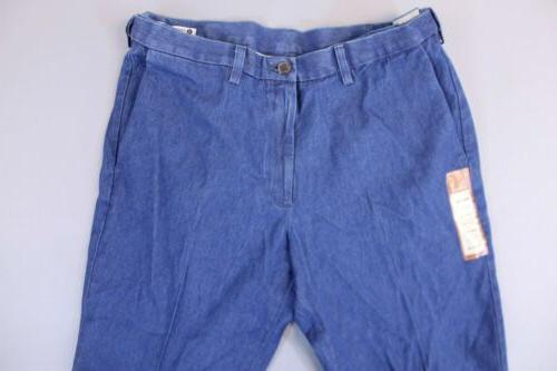 Haggar Work to Weekend Classic-Fit Jeans CB4 Stone Wash NWT