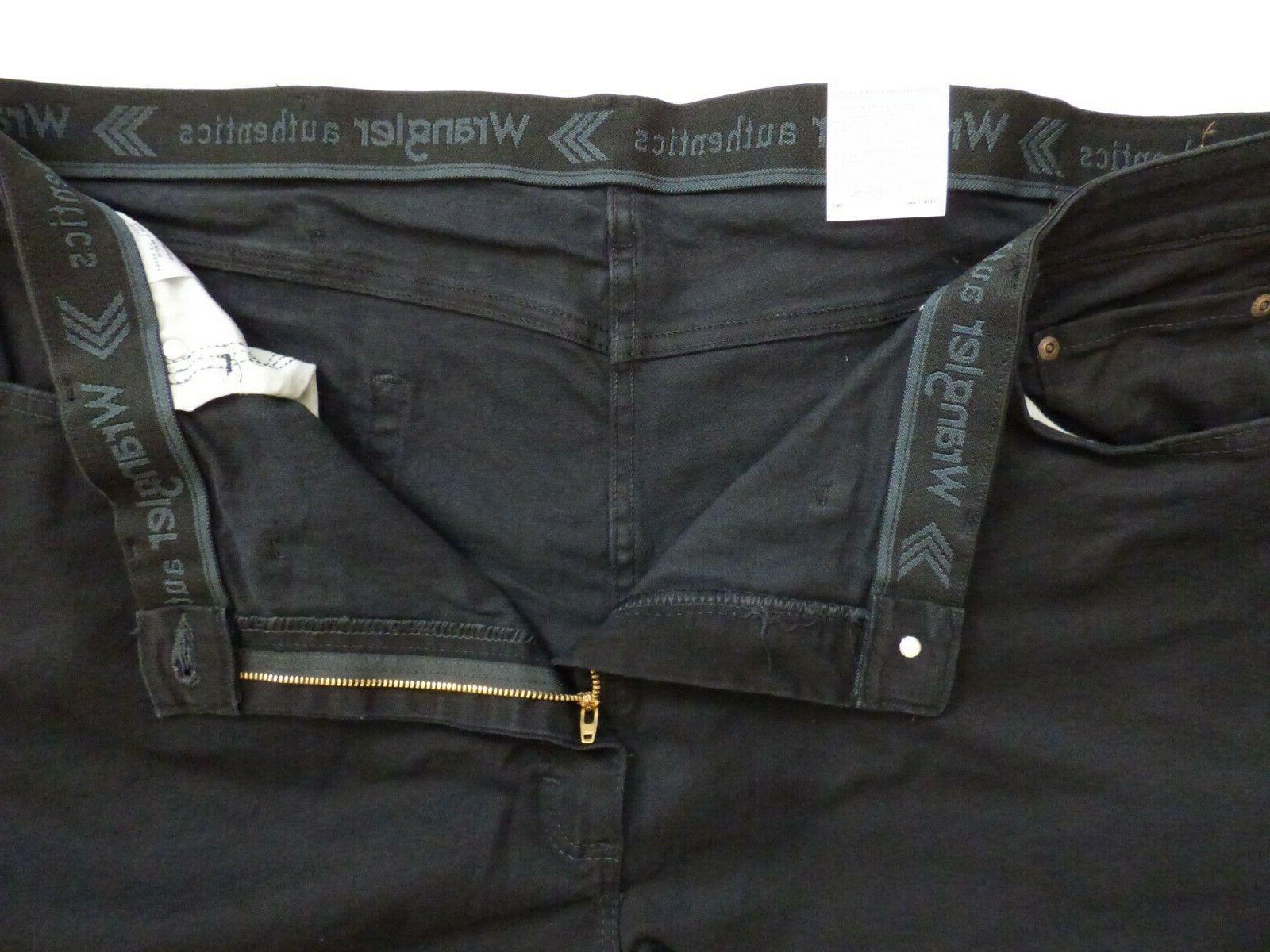 Men's Authentics Fit Comfort Flex Jean
