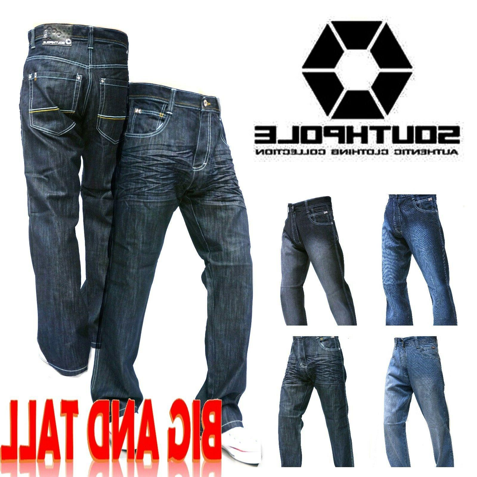 mens big and tall jeans 4187 1044