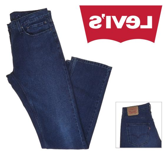 mens big and tall levi s 559